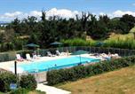 Hôtel Reilhanette - Residhotel Golf Grand Avignon