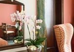 Hôtel Boudevilliers - Hotel Athmos-2
