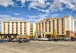 Hôtel Needham - Hampton Inn Boston-Norwood-3