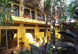 Location vacances Sihanoukville - Mick & Craigs Restaurant & Guesthouse Sihanoukville-1