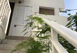 Location vacances Saint-Francois - Apartment Rue Alexandre Dumas - 2-4