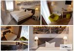 Hôtel Pronstorf - Hotel Residence-3