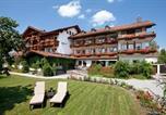 Hôtel Schwangau - Hotel Filser-2