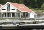 Location vacances Haugesund - Five-Bedroom Holiday home in Jelsa 1-1