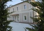 Hôtel Silea - Antica Dimora Stucky-2