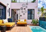 Hôtel Cape Town - Pineapple House Boutique Hotel-1