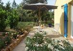 Location vacances  Var - Villa Thocha-4