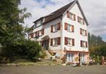 Hôtel Bagnoles-de-l'Orne - Lenard Charles Bed & Breakfast-1