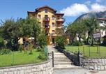 Hôtel Santo Stefano di Cadore - Albergo Paradiso-2