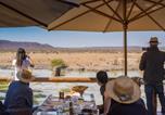Location vacances Gaborone - Tau Game Lodge-1