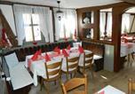 Hôtel Steinau an der Straße - Hotel und Restaurant &quote;Zum Löwen&quote;-4