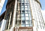 Hôtel Paola - Marconi Hotel-2