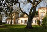 Hôtel Pompertuzat - La Tarabelloise-3