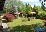 Location vacances Fivizzano - Holiday home Il Ciliegio-3