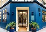 Hôtel Clichy - Hotel Residence Europe-2