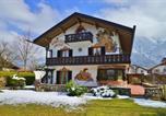 Location vacances Mittenwald - Ferienwohnung Johannesklause-4