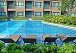 Location vacances Cha-am - Rain Cha-am Hua Hin by fahcool-3