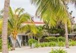Location vacances  Belize - Casa Brisa-3