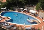 Hôtel Taormina - Hotel Mediterranée-2