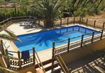 Location vacances l'Ametlla de Mar - Villa Estrella Divina-1
