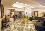 Hôtel Ischia - Strand Hotel Delfini-3