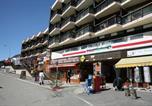 Location vacances Orcières - Apartment Le Pra Palier 2-4