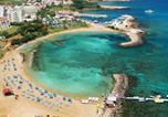Location vacances Ayia Napa - Napasol Deluxe Villa-2