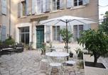 Hôtel Saint-Amans-Soult - Maison De l'Aguze-1