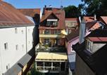 Location vacances Lindau - Hotel Garni Brugger-2