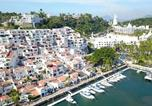 Location vacances Manzanillo - Puerto Las Hadas-1
