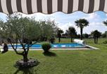Location vacances  Gironde - Chambre D'hotes Maranje-4