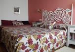 Hôtel A Illa de Arousa - Hotel Amandi-3
