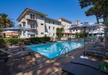 Hôtel 4 étoiles Bastia - Marina Garden Hotel-3