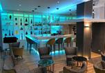 Hôtel Annecy - Best Western Plus Hotel Carlton Annecy-2
