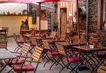 Location vacances Kleinich - Weingut Caspari, Familie Eggert-1