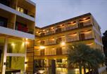 Hôtel Ko Chang - Keeree Ele Resort-2