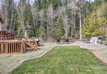 Location vacances Shelton - Olympic Forest and Hood Canal Escape on 5 Acres-2