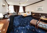 Hôtel Sarajevo - Hotel Europe-2
