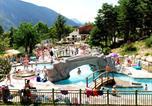 Camping avec Parc aquatique / toboggans Alpes-de-Haute-Provence - Camping RCN Les Collines de Castellane-1
