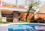 Hôtel Guadalajara - San Pietro Boutique Hotel-3