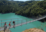 Camping avec Chèques vacances Isère - Camping de la Plage - Alpes, Vercors et Trièves-1