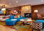 Hôtel Rochester - Fairfield Inn & Suites by Marriott Rochester Mayo Clinic Area/Saint Marys-2