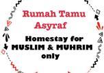 Location vacances Jerantut - Rumah Tamu Asyraf-1