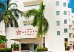 Hôtel Cancún - Adhara Express-1