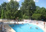 Camping avec Piscine Champs-Romain - Camping Le Repaire-1