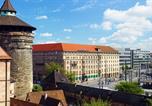 Hôtel Nürnberg - Le Méridien Grand Hotel Nürnberg-1