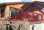 Location vacances Sint-Oedenrode - Lodge in Dinther-3