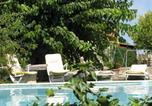 Location vacances Rasteau - Le Petit Champ-4