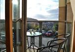 Location vacances Aberystwyth - Parc y Bryn Seaview Apartment-1