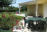 Location vacances  Bouches-du-Rhône - Cassine-3